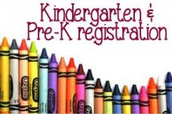 2020-2021 Pre-K & Kindergarten Registration - News and ...